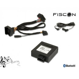 """FISCON Bluetooth handsfree MQB incl. plafond micro - """"low"""" - Audi"""