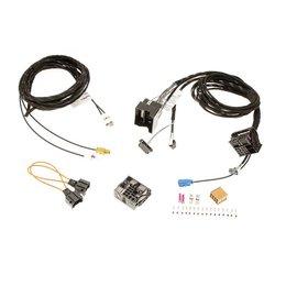 Kabelsatz Umrüstung MMI basic > MMI3G High für Audi A4 8K, A5 8T