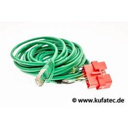 Ethernet RJ45 8PIN naar OBD2