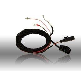Kabelsatz automatische Distanzregelung ACC Audi A6 4F, Q7 4L