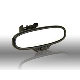 Interior mirror automatically dimming Audi A3 8V - black