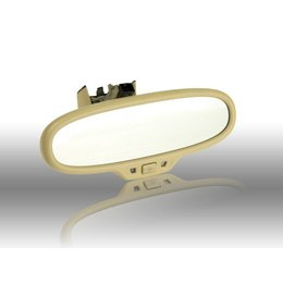Interior mirror automatically dimming Audi A3 8V - pashminabeige