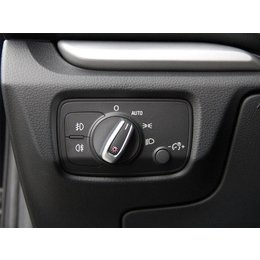 Light switch with AUTO function - Audi A3 8V
