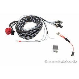 trekhaak - Kabel - VW Tiguan