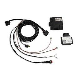 Komplettset Active Sound inkl. Sound Booster für VW Amarok 2H
