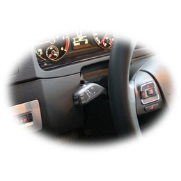 GRA (Cruise Control) system VW T5 GP Without rear wiper, with MFA from 04-11-2013
