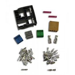 Quadlock Installations-Set - MQB, RMC -