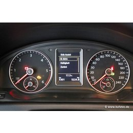 Spurwechselassistent (Side Assist) für VW T5 GP - Standard