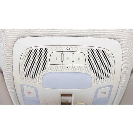 Homelink Garage Door Opener Harness Audi A6 A7 4g Car Gadgets Bv