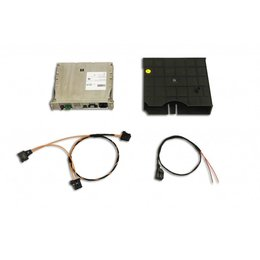 TV-ontvanger - Retrofit - Audi A6, A7 4G - zonder DVD-wisselaar, MPEG2