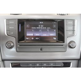 "Radio ""Composition Colour"" VW Golf 7 - Sportsvan -"
