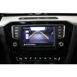 Komplett-Set Rückfahrkamera für VW Passat B8 - Limousine