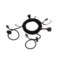 Wiring set active Sound System Audi A4 8K, A5 8T