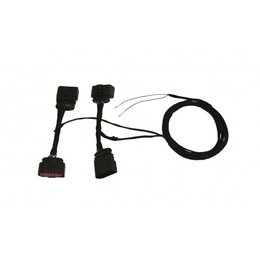 Xenon / HID-koplampen - Adapter - Skoda Suberb 3T