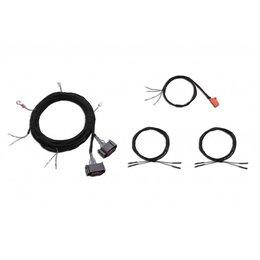 Kabelsatz Spurwechselassistent (Audi side assist) Audi A6 4G