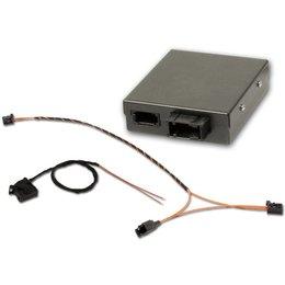 FISTUNE® DAB / DAB + Integratie Audi MMI 3G / MMI 3G +