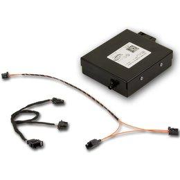 FISTUNE® DAB / DAB + Integration Audi MMI 2G Low kein DAB verfügbar