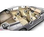 Car Stereo-Komponenten