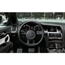 Ombouwset MMI radio naar MMI navigatie plus Audi Q7 4L