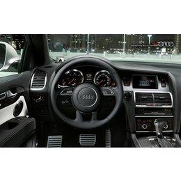Umbausatz MMI Radio zur MMI Navigation plus Audi Q7 4L
