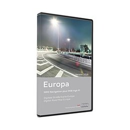 Audi Navigation MMI-Update Plus (MIB hohe P), A3, Europa 2016
