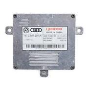 Original headlights control LED daytime running lights for Audi and VW models