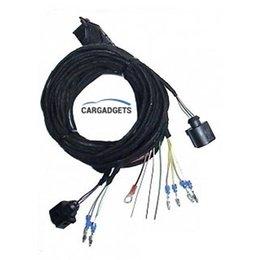aLWR Kabelsatz für Audi A6 4G / A7 4G - ohne Luftfederung