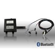 VW Premium Bluetooth 7P6 730 510 310 035 315 M RNA Iphone UHV FSE new