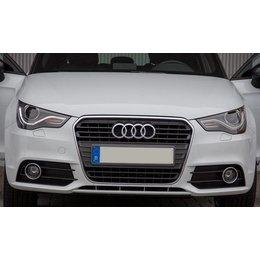 Scheinwerferscheiben - Retrofit - Audi A1 8X