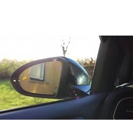 Blind Spot- Sensor incl. assistant for reverse out of parking space Golf 7 VII - Variant -