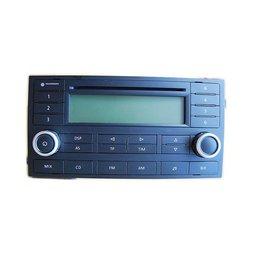 Volkswagen CD-Radio  Touareg 7L6 035 195A