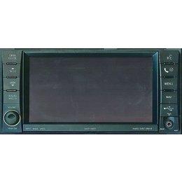 Chrysler Navigation  A6 S6 A6 A7 4G0 035 666 H