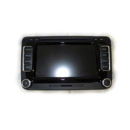 Volkswagen Navigation RNS 510 1T0035680B - LCD
