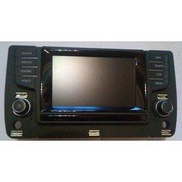 Volkswagen Display-Screen-Monitor  Golf VII 5G0 919 605 D