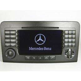 Mercedes Navigation  ML W164 A 164 870 32 89