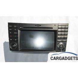 Mercedes Navigation  CLS W219 A 211 870 51 94