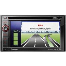 Pioneer Navigatie AVIC-F930BT Demo als nieuw navigatiesysteem