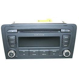 Audi Radio CD  A3 8P0 035 152 C