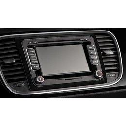 Volkswagen Navigation  RNS 510 3C8035680 - 3C8 035 680 LED SSD