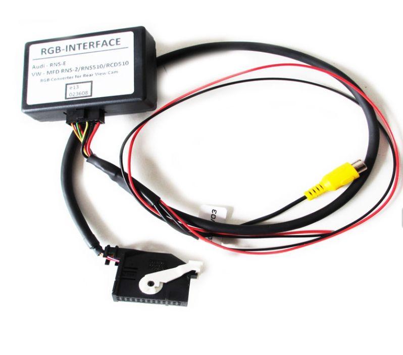 Aliexpress Com Buy Longate Rns510 Camera In Input: RGB Converter For Reversing Camera RCD510 RNS510 RNS315