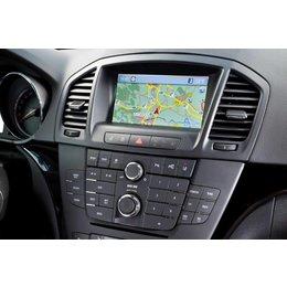 Map Update 2017 Opel NAVI NAVI 900 600 Karte UPDATE Navigation