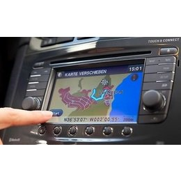 Map Update 2016 SD Card Touch & Connect navigation Opel Zafira