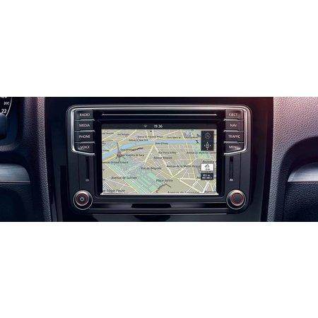 Discover Media MIB2 Volkswagen Navigation PQ mit DAB+, Freisprecheinr - 5C0 035 680