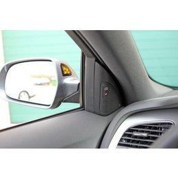Spurwechselassistent (Audi side assist) Audi Q5 8R  - bis Mj. 2012 -