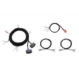 Kabelsatz Spurwechselassistent (Audi side assist) für Audi A4 8K ab 2013, A5 8T ab 2012