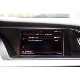 Active Lane Assist für Audi A4 8K