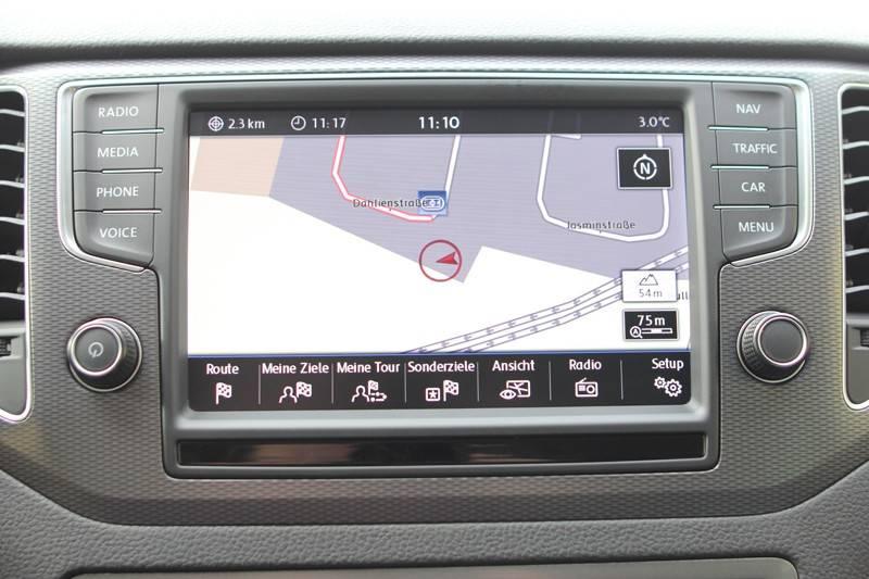 upgrade kit navigation system discover pro for vw passat. Black Bedroom Furniture Sets. Home Design Ideas
