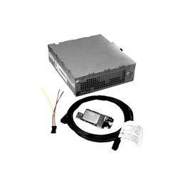 Komplett-Set digitales Radio DAB+ für VW Touareg 7P
