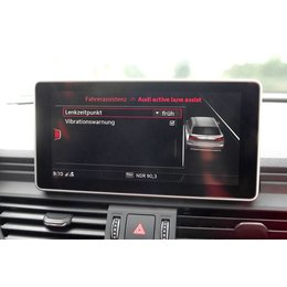 Active Lane Assist für Audi Q5 FY