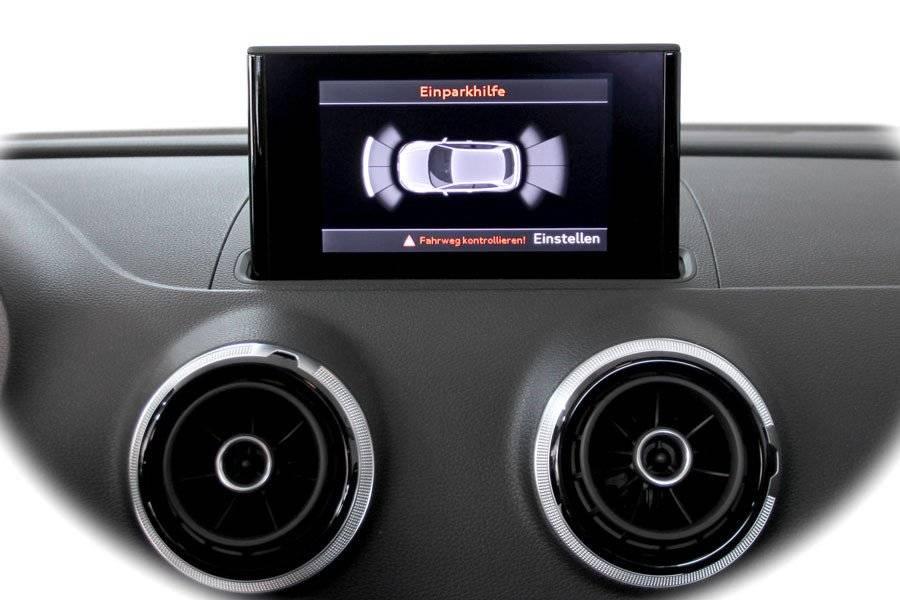 complete set plus aps audi a3 8v cabriolet car gadgets bv. Black Bedroom Furniture Sets. Home Design Ideas
